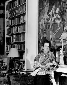 Elsa Schiaparelli - what is more inspiring than her, right?
