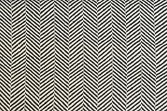 Jipijapa Herringbone Upholstery Fabric Bold herringbone cotton upholstery fabric in neutral and black.  Suitable For Upholstery, Soft furnishings and curtains.