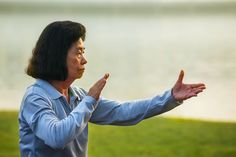 New research shows tai chi has comparable efficacy to conventional rehabilitation exercises for treating chronic nonspecific neck pain in patients.