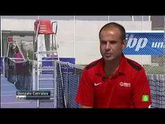 Reportaje en La Sexta Noticias sobre AGM Sports