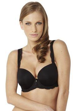 78d0bfffa2c Panache Ardour Sweetheart Bra - the perfect t-shirt bra T Shirt Bra