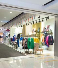 Ballarat shopping