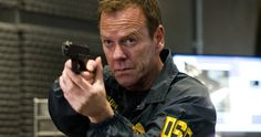 Kiefer Sutherland to Return as Jack Bauer in 24: Legacy? -- Producer Howard Gordon teases that Kiefer Sutherland hasn't ruled out coming back as Jack Bauer in Fox's upcoming 24: Legacy. -- http://tvweb.com/24-legacy-kiefer-suthlerland-return-jack-bauer/