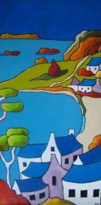 Voir cette oeuvre de fabinonzoli: Le port de diben