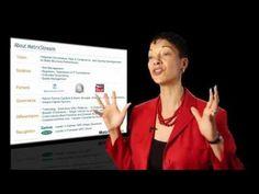 Executive Talk: Shellye Archambeau Introduces MetricStream