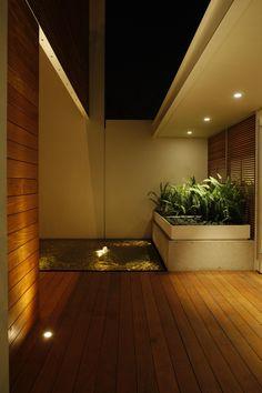Lucke Orozco House by Hernandez Silva Architects