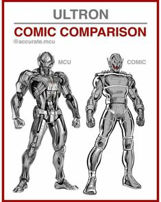 Marvel Cinematic Universe: How Accurate Are The Superhero Characters To Their Comic Book Versions? Marvel Comic Universe, Comics Universe, Marvel Dc Comics, Marvel Cinematic Universe, Marvel Villains, Marvel Heroes, Marvel Avengers, Superhero Characters, Comic Book Characters