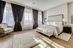 Show Home Project Information and Photo Gallery for Mayfair Residence. An Emblem Furniture Interior Designed Show House based in Mayfair. Interior Design Shows, Wooden Flooring, Home Projects, Property For Sale, Master Bedroom, House, Furniture, Home Decor, Bespoke