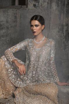 LOUNGE 842 — Stunning Design by Mina Hasan, Pakistan. Not Indian.