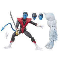 """Iceman Marvel Legends Uncanny X-Men 80 ans rétro vintage ligne 6/"""" Figure 2019"""