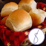 This post has a heap of buns & rolls recipes to try...they all look so good! mmmm bread!!!