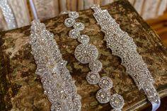 A personal favorite from my Etsy shop https://www.etsy.com/listing/180603727/rhinestone-crystal-bridal-satin-sash