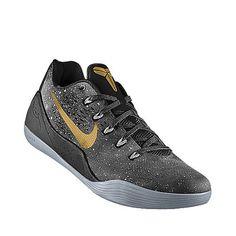 14c3e87ccec2 I designed this at NIKEiD (Gold). Kobe 9Sneaker HeadsNike ...