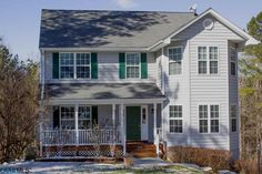 Charlottesville Real Estate Open House Sunday February 28 2016 from 1-4 209 Cypress Circle in Preddy Creek hosted by Bob & Tricia Traugott