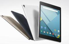 Android 5.0 名叫 Lollipop,还有 Nexus 手机平板电视盒子三连发 | 理想生活实验室