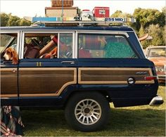 i hear the grand wagoneer may make a comeback in 2014 and it's hard for me to sleep if i let myself think about it.