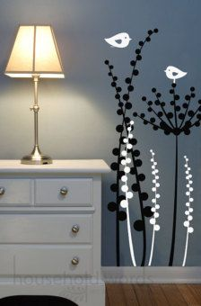 Wall Decals in Decor & Housewares - Etsy Home & Living - Page 48