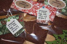 dies´und das und süsse Sachen...: Weihnachtliche Trinkschokolade