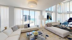 Sunny Isles Beach, Penthouse Apartment, Porsche Design, California Homes, Luxury Apartments, Dream Houses, Condominium, Virtual Tour, House Tours