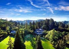 """The Meadowood Napa Valley Resort is hands down a top 10 worldwide destination for tennis players! Nestled in the foothills of Napa wine country this 5-star Resort offers high level tennis and amazzzzzing resort accommodations, and don't forget the wine 🍷 🍷 🍷... • • • • • • • • • • • • • • • • • • • • #tennis #tennishotels #tennisvacation #tennisresort #tennisresorts #vacation #tennis🎾 #tennisclub #tennisshoes #tennislove #tennisskirt #tennisball #tennislife #wanderlust #hotels #love…"