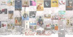 The YaleBooks Advent Calendar 2013