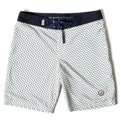 United By Blue Stillwater Boardshort 9""