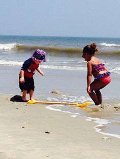 Celebrating the Fourth of July in OBX! Corolla 2014. Elizabeth Mitchell