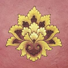 Muhabbet gülleri serisinden/a kind of loveroses series #mekke #hira #medine #ravzaimutahhara #kudüs #mirac #islamicarts #classicarts #tezhip #finearts #artdesigns #artgallery #painting #flowers #colors #goldleaf #goldflowers #istanbul #türkiye