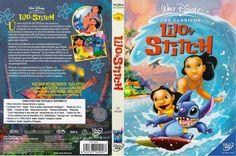 DVD - Lilo & Stitch - Clásico N° 42