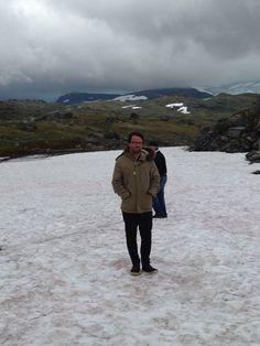 National park Skjolden