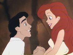 Google Image Result for http://3.bp.blogspot.com/-EwJES7Iks5U/Ta2M_7cR-wI/AAAAAAAABGw/gB1bbc3lGxI/s1600/Ariel-and-Eric-disney-princess-203489_531_399.jpg