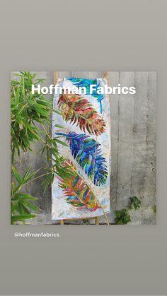 Hoffman mottles