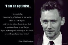 Hiddles Quote