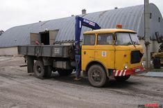ŘadA RT: valníky Commercial Vehicle, Trucks, Vehicles, Truck, Car, Vehicle, Tools