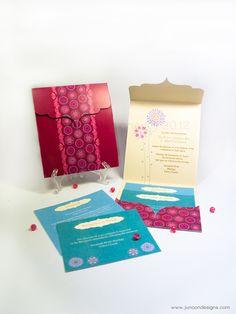 Pocket Floral Design_Junoon Designs