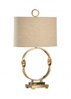 OTTO LAMP