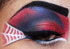 Amazing Makeup Art  | Eye Makeup As ART! [These Photos Are AMAZING]