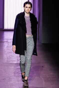 Rebecca Taylor Fall 2013 Ready-to-Wear Collection Slideshow on Style.com