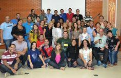 Província Brasil Centro-Norte: Encontro debate evangelização das infâncias