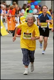 If you're not having fun you are doing it wrong!-Look at that smile on her face.....love it!!!!!!