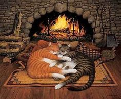 """Charles Wysocki """" All Burned Out"""" CANVAS #280/500  $1350 Value Mint  7  SALE #Nice"""