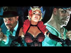 Call of Duty Black Ops 3 Zombies Walkthrough Gameplay Part 1 - Rose (BO3...