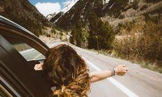 Διακοπές με αυτοκίνητο: 5 οικονομικοί προορισμοί που μπορείτε να πάτε οδικώς! Road Trip Packing List, Road Trip Games, Road Trip Essentials, Road Trips, Packing Lists, Car Rental Deals, Car Deals, Highly Sensitive Person, Road Trip Destinations