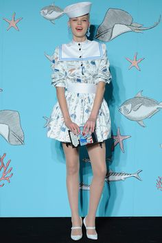 Olympia Le-Tan | Spring 2014 Ready-to-Wear Collection | Style.com