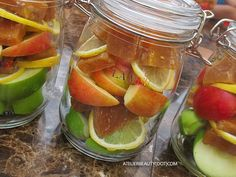 Fruit Enzymes: Cheers To Good Health