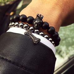 New Best Style Lion Bracelet!