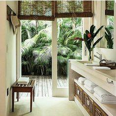 40 Tropical Home Decor Ideas