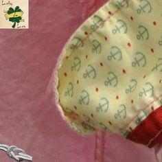 Camisa Rosa detalle del puño