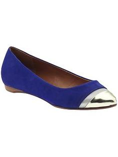 So cute! Don't have my size though; maybe that's a good thing...? [the Edna by Schutz on Piperlime]