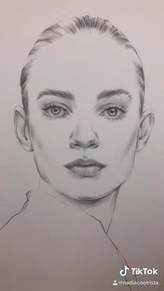 drawing realistic Portrait drawing by Nadia Coolrista Pencil Portrait Drawing, Portrait Sketches, Pencil Art Drawings, Art Drawings Sketches, Realistic Drawings, Drawing Portraits, Shading Drawing, Man Face Drawing, Shading Faces